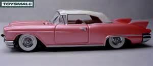 57 Pink Cadillac 57 1957 Pink Cadillac Eldorado Convertible Free