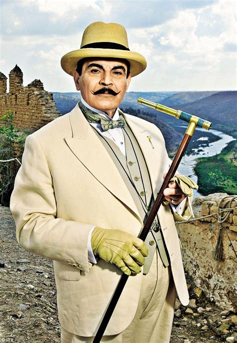 investigating agatha christie s poirot the old gang is agatha christie s murder on the orient express daily mail online