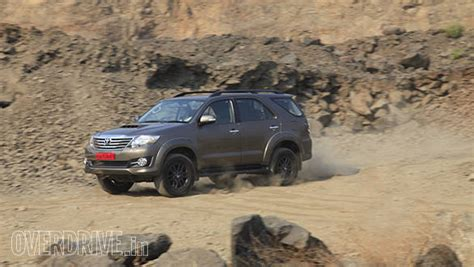 All New Fortuner Garnish Lu Belakang L Garnish Carbontivo 2015 toyota fortuner 3 0l 4 215 4 automatic review review road test by overdrive