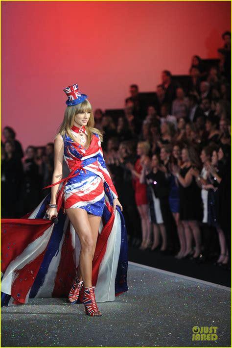 vs fashion show song list 2013 full sized photo of taylor swift victorias secret fashion