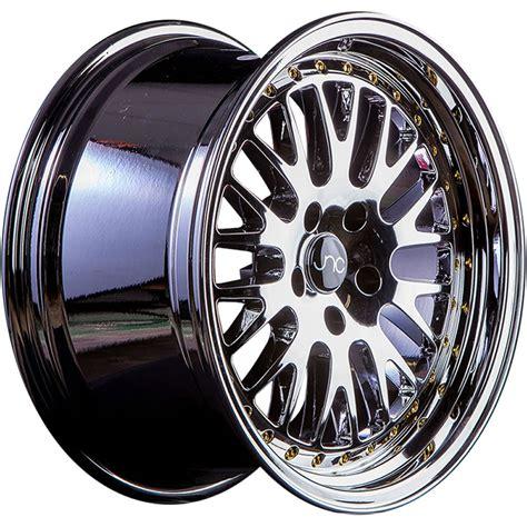 Jnc F 567 18in wheel diameter 9 5in wheel width 25mm wheel offset