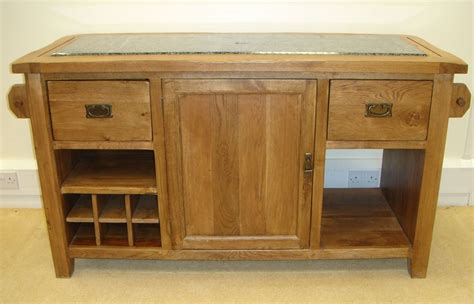 granite topped kitchen island florence large granite top kitchen island oak furniture