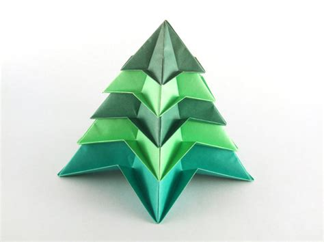 Modular Origami Tree - free stock photos rgbstock free stock images