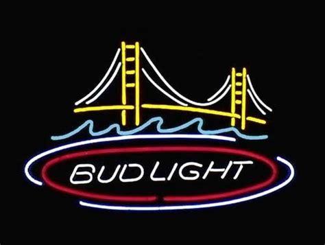 Bud Light Wiki by Wiki Neon Sign Bud Light Bridge Bar Club Neon Light Sign 16 Quot X 15 Quot Free Shipping