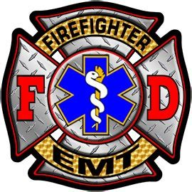 Home Decor Stores In Dallas by Firefighter Emt Diamond Plate Maltese Decal Firefighter