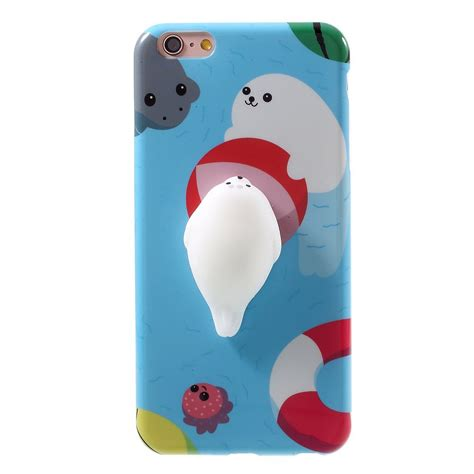 boneka squishy iphone 7 squishy phone cases for iphone 7 7plus 3d squeeze