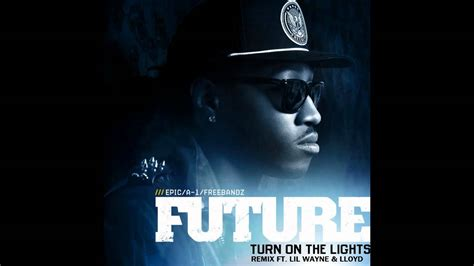 djrioblackwood quot future turn on the lights remix