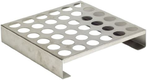 9 Inch Rack by Charcoal Companion Cc3100 9 Inch Stainless Steel Pepper