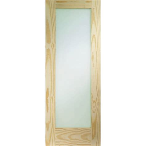 Glass Panel Closet Doors Glass Panel Interior Door Ideas Home Improvement Ideas