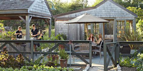 city and guild walled garden 100 15 outdoor garden ideas 10 15 garden fences