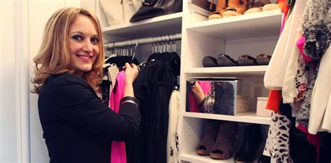 Personal Wardrobe Consultant by The Well Coiffed Closet