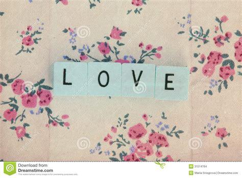 imagenes vintage love cubos con amor de las letras en fondo del vintage imagenes