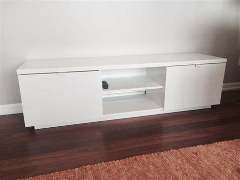 Used Furniture Kitchener Waterloo by Ikea Byas Tv Stand Victoria City Victoria