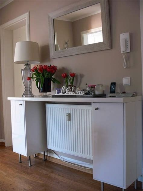 radiator shelf hacks  improve  decor