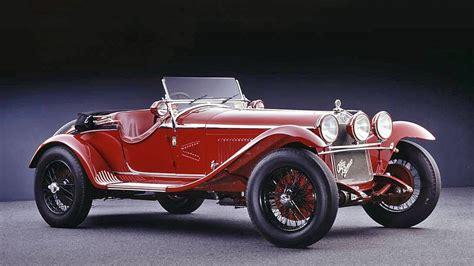 vintage alfa romeo 6c 2015 bonhams paris classic car auction preview