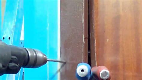 aprire porte blindate come aprire un portone blindato test