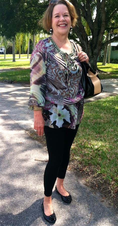 florida fashion for mature women fabulous after 40 on the street in naples florida