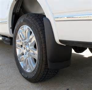 mud flaps for 2012 ford f 150 husky liners hl57591
