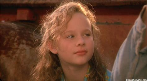And Thora Birch by Quot Now And Then Quot 1995 Thora Birch Fan 35397955