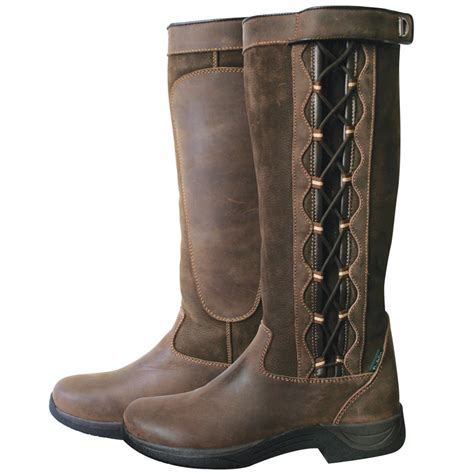 dublin country boots womens