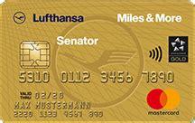senator kreditkarte versicherung more kreditkarten kreditkarten f 252 r vielflieger