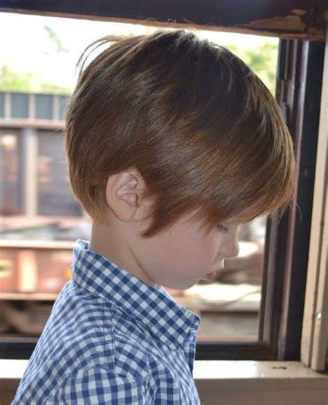 childrens haircuts washington dc boys side swept style kids pinterest cut and style