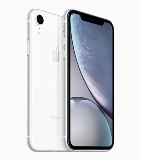 r iphone x apple introduces iphone xr apple