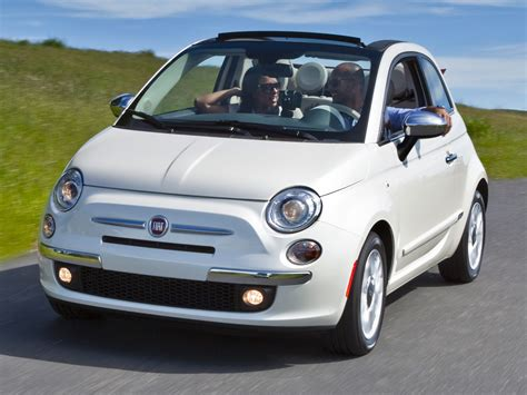 fiat convertible 2013 fiat 500c price photos reviews features