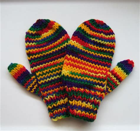 knitting mittens with two needles knitting 2 needle photos pictures bloguez