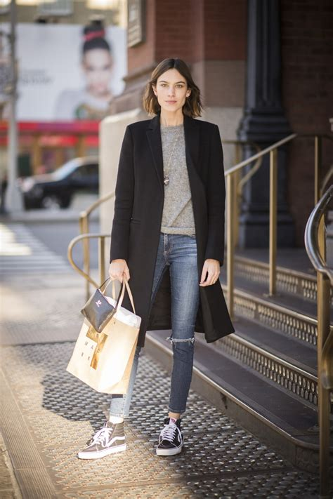 alexa chungs errands outfit