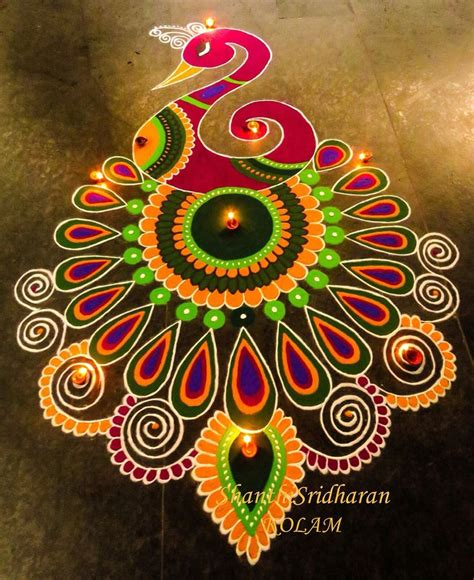 pattern of drawing rangoli the 25 best ideas about rangoli designs on pinterest