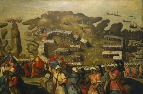meaning of siege great siege of malta