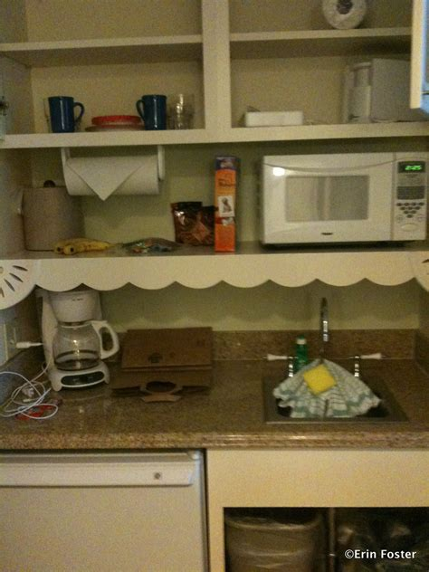Kitchen Forks And Knives Disney Food For Families The Dvc Villa Kitchens Part 1