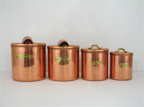 kitchen decorative canisters mid century kitchen canisters design office and bedroom