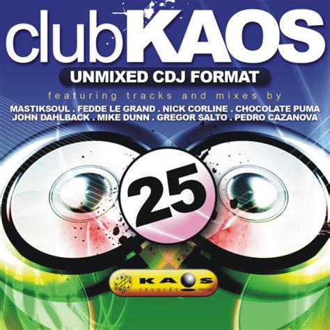 Kaos Last Forever club kaos 25 loja da musica