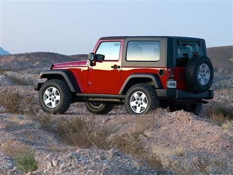 jeep wrangler rubicon two jeep wrangler rubicon specs 2006 2007 2008 2009 2010