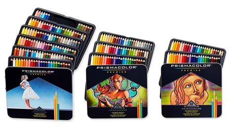 prismacolor 48 colored pencils prismacolor colored pencils with sharpener 48 72 or