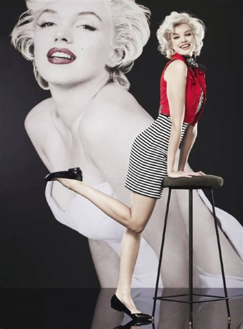 Comparing To Marilyn And Diana 2 by 17 Best Images About Marilyn On