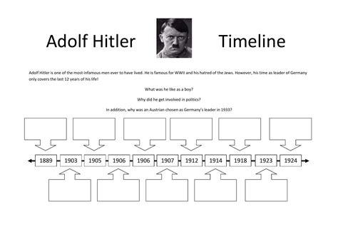 biography hitler ks2 100 history revision worksheets ks3 atoms elements