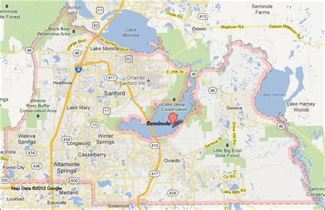 Seminole County Florida Records Opinions On Seminole County Florida
