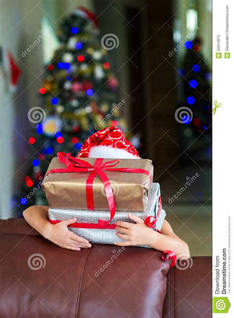 Gifts For Our In Waiting by Happy Blond Toddler Waiting For From Gift