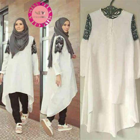 Blouse Jessey Grey Grosir Blouse Wanita Blouse Murah Terbaru pakaian murah blouse grosir baju muslim pakaian wanita dan busana murah