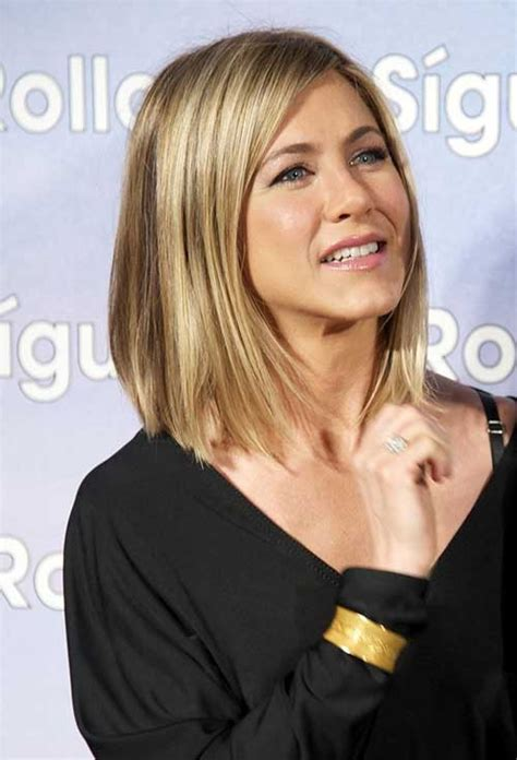 jennifer aniston bob haircut jennifer aniston new bob haircuts short hairstyles 2017