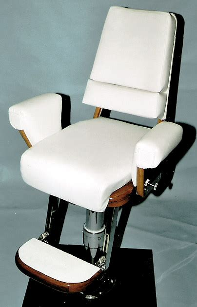 alu design helm chairs helm chair bullnose seat with contoured back lumbar support