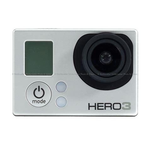 gopro white gopro hero3 white edition