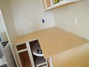 how to repair how to install laminate countertops cost