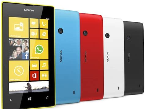 Nokia Lumia Windowsphone reset windows phone on nokia lumia 520 reset windows phone