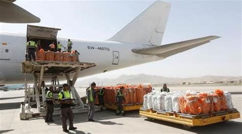 flight marks  air cargo link  india