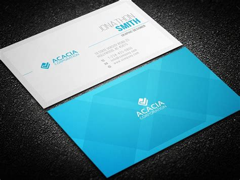 wow card template wow business card business card templates on creative market
