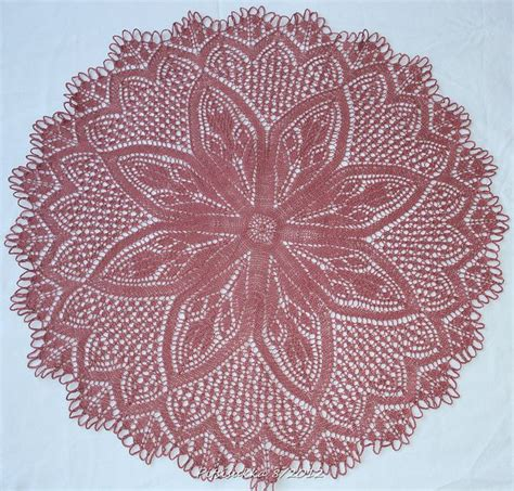 knitting patterns for tablecloths 17 best images about doily tablecloth lace on
